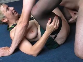 Barby Slut - Gangbang Pt2 HD Video