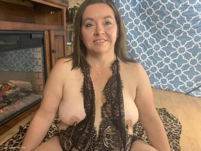 SexyNEBBW - Labia Clamps