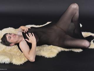 Hot Milf - Nylon Slut Pt1 Picture Gallery