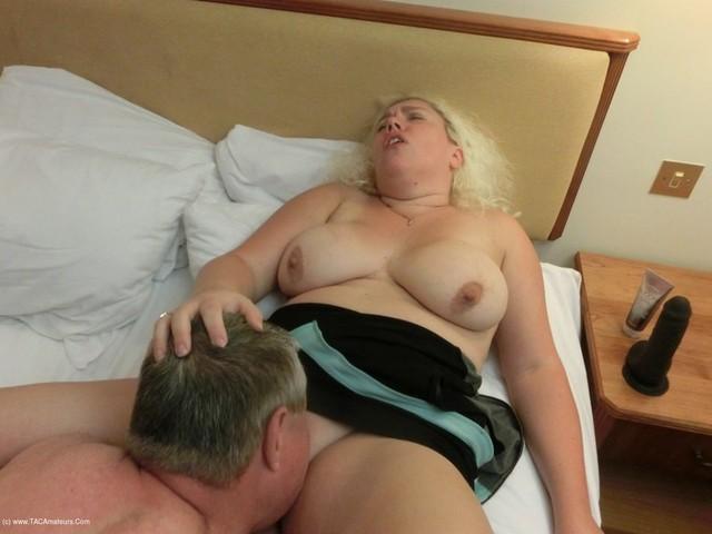 Barby - Jizz On My Tits Pt1