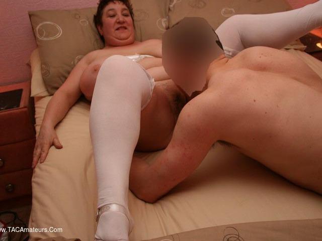 KinkyCarol - PVC Nurse Carol Pt3
