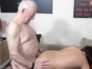 Dirty Doctor - Sensualised By Julie  Trisha Pt4 HD Video