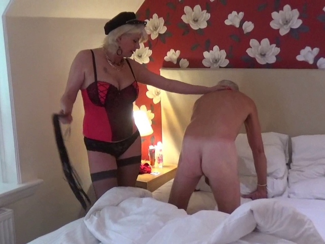 PhillipasLadies - Mistress Dimonty  Her Suger Daddy Pt1