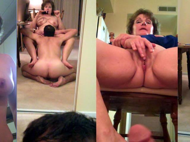 BustyBliss - I Video Myself Getting Eaten  Fucked