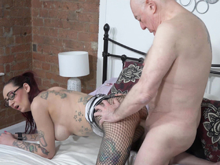 Dirty Doctor - Fucked By The Dirty Doctor Pt2 HD Video
