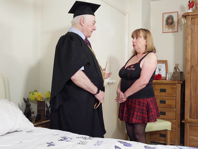 DirtyDoctor - The Naughty Schoolgirl Pt1