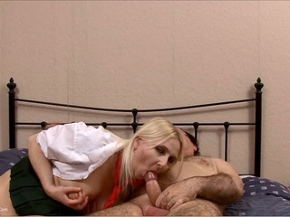 Tracey Lain - Big Girls Blouse Pt2 HD Video