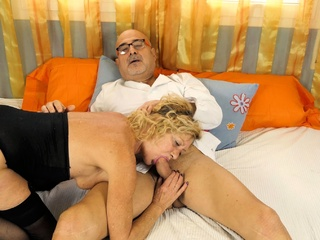 Anne Swinger - The Doctor Wants To Fuck Me Pt2 HD Video