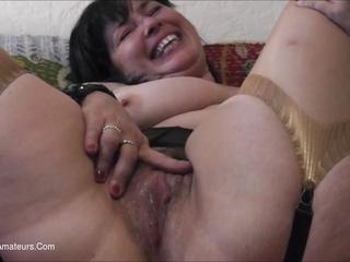 Juicey Janey - Creapie Fuck On My Setee HD Video