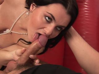 Busty Reny - Fucked and cum on my tits 2 HD Video