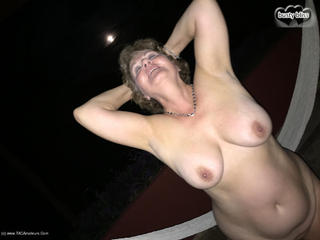 Busty Bliss - Full Moon  The Roman Bath Picture Gallery