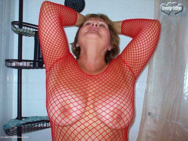 BustyBliss - Ill Get Clean So You Can Eat Me