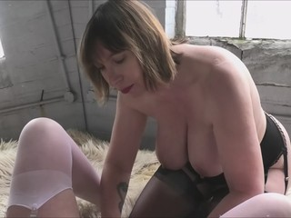 BarbySlut - Barby & Elle Play