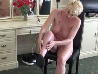 Dimonty - New Massage Machine HD Video