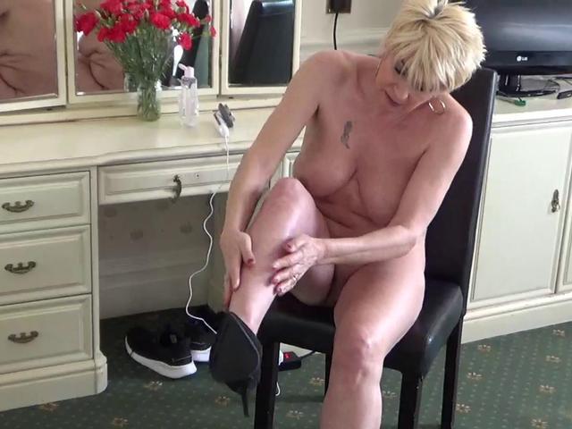 Dimonty - New Massage Machine