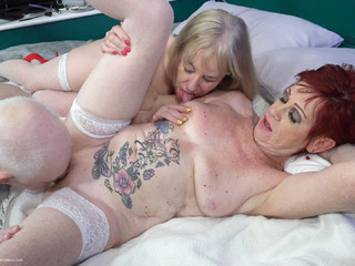 Dirty Doctor - The Doc  Two Naughty Nurses Pt1 HD Video