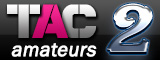 TAC Amateurs 2 Network