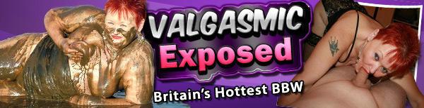 ValGasmic Exposed amateur pornsite