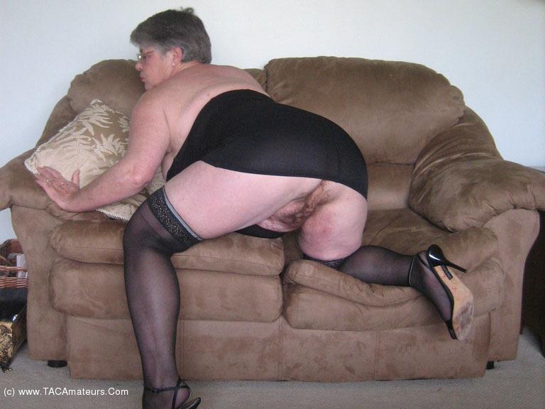 Teen granny porn views