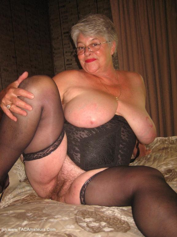 Tac amateurs mature bbw granny s your