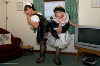 SpeedyBee - Naughty Maids Pt1