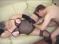 1 British Milf Having Sex   Stood Up Pt5