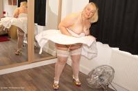 Marilyn Monroe Dress, Ful