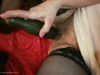 Gigantic Cucumber Pt2