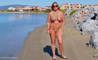 Easter  Nudist Beach