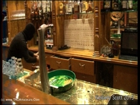 Kim & Lisa Catch A Theif Pt1