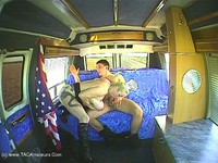 Fucking On The Road Pt1