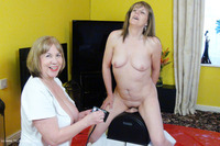 The Sybian Pt1