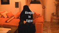 Blow Job In Egypt