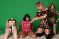 Melissa & Her Blonde Girl