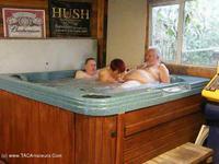 Hot Tub Pt1
