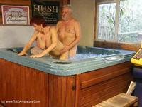 Hot Tub Pt2