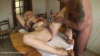 Shaving Pussy Pt1