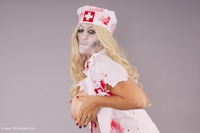 Savana - Zombie Nurse
