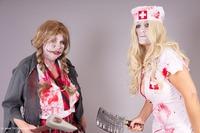 Zombies Pt1