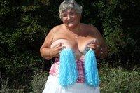 1 Beach Babe Orgy   Cheer Leader Bone My Wife . Com