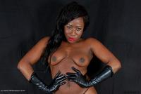 Ebony Petals, Dark Beauty Pt2