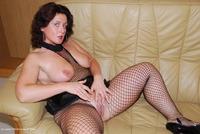 Manuela Mature Slut Pt8