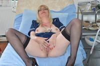 BarbySlut - Nurse Barby