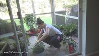 Gardening With Ching Lan