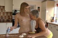 In The Kitchen Pt1