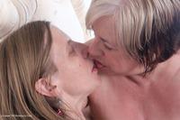 Two Lesbian Sluts Pt2