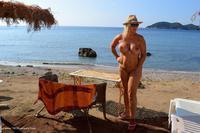 Dionysos Beach
