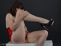 HotMilf - Red Is Horny