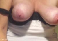 Big Jiggling Granny Tits