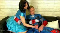Captain America Pt1